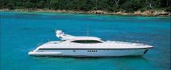 2002 Overmarine 108 Mangusta