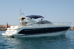 2004 Fairline Targa 52 OPEN