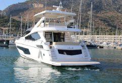 2015 Sunseeker 75 Yacht