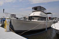 1988 Mainship 40 Nantucket (Double Cabin)
