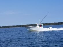 2020 Yellowfin 36