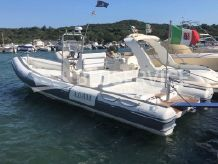 2002 Custom Novamarine Europa HD NINE SD