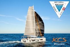 2020 Excess Excess 11 by Groupe Beneteau