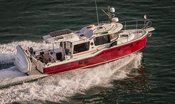 2016 Ranger Tugs 29 S