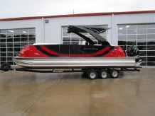 2021 South Bay 25 Sport RS9 3.0+