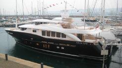 2021 Filippetti Yacht Filippetti N26 Navetta series
