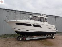 2012 Jeanneau Merry Fisher 855