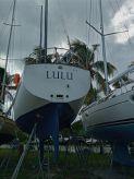 1982 Freedom Yachts Freedom 44