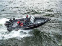 2020 Tracker Targa™ V-19 WT
