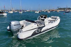 2021 Walker Bay Venture 16 with 5 Seats