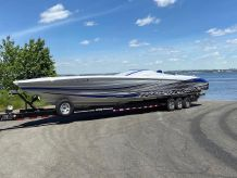 2014 Outerlimits SL44