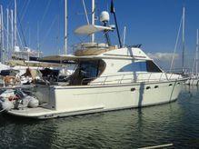 2008 Cantieri Estensi 560