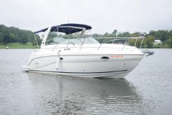 2008 Rinker 320 Express Cruiser