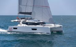 2021 Fountaine Pajot Elba 45