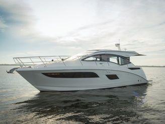2020 Sea Ray Sundancer 400