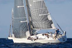 2006 Dehler 36