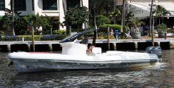 2020 Pirelli PZero 1100 Outboard
