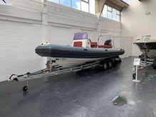 2019 Brig Inflatables Navigator 730