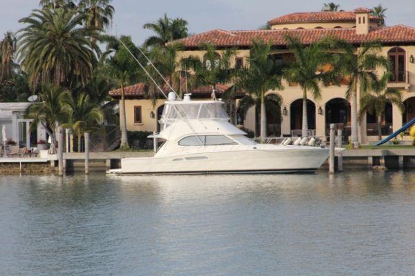 2006 Riviera