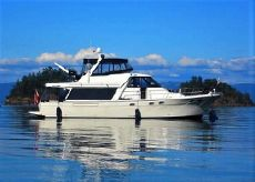1994 Bayliner 4788 Pilothouse Motoryacht