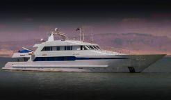 2010 Superyacht Tersana 44m STEEL