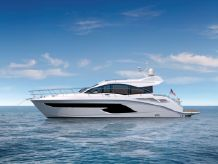 2020 Sea Ray Sundancer 520