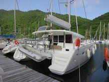 2012 Lagoon 400