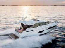 2020 Sea Ray Sundancer 460