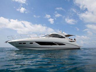 2020 Sea Ray Sundancer 510