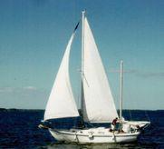 1977 Allied Seawind II