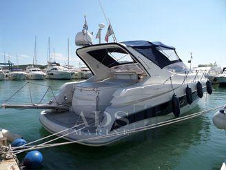 2004 Sessa Marine Oyster 42
