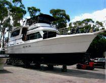1986 Gulfstar Mk IV Motor Yacht
