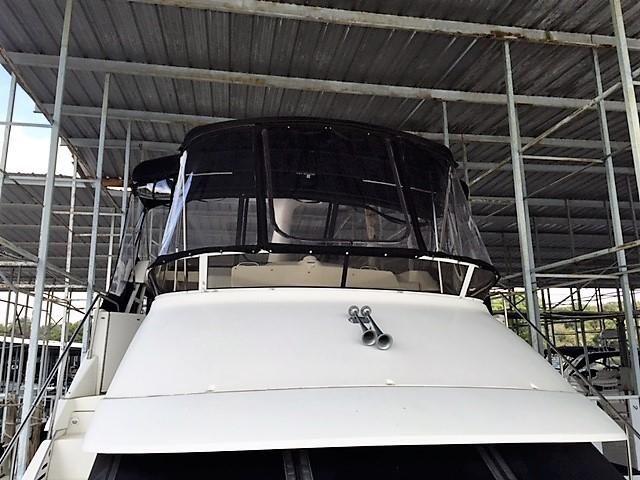 1997 Silverton 372 Motoryacht Boats for Sale - Nashville Yacht