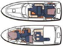 1997 Sea Ray 420 Aft Cabin