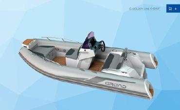 2021 Grand G420LF