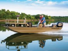2020 Tracker GRIZZLY® 2072 CC Sportsman