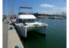 2015 Fountaine Pajot MY 37