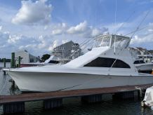 1997 Ocean Yachts 45 Super Sport