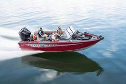 2021 Tracker Targa™ V-18 Combo