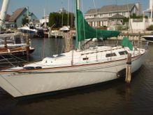 1987 Sabre 34 MK II