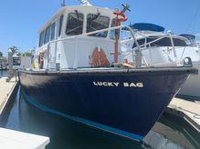 1976 Workboat Towboat