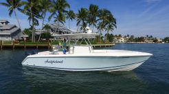 2008 Bahama Henley Custom Open Fisherman