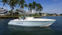 2008 Bahama Henley Custom Open Fisherman