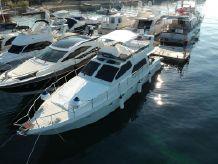 1991 Ferretti Yachts 440 S