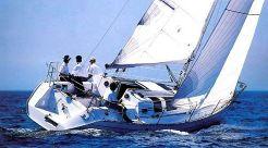 1989 Beneteau 32s5