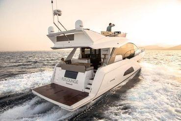 2019 Sealine F530 FLY  2018