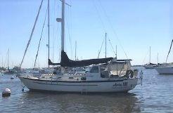 1989 Pacific Seacraft 37