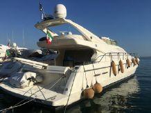 2000 Ferretti Yachts 620