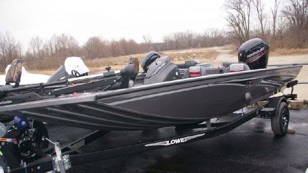 Lowe Stinger 178