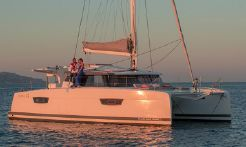 2021 Fountaine Pajot Astrea 42